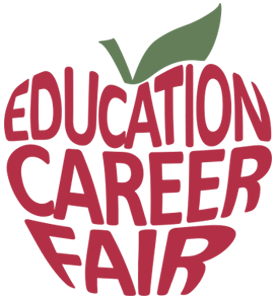 Education Career Fair - Fall 2015 logo
