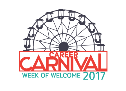 Career Carnival 2017 logo