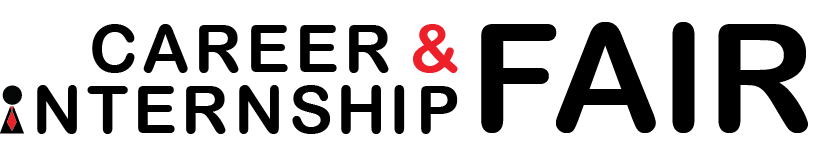 Spring Career & Internship Fair logo